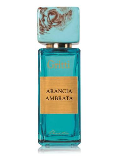 Arancia Ambrata Gritti für Frauen und Männer