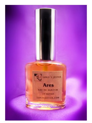 Ares EDP Lord's Jester für Frauen und Männer