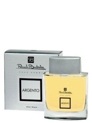 Argento Pour Homme Renato Balestra für Männer