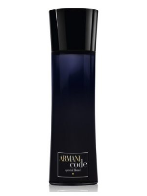 Armani Code Special Blend Giorgio Armani für Männer