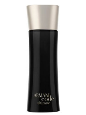 Armani Code Ultimate Giorgio Armani für Männer