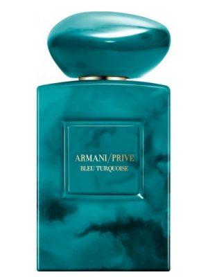 Armani Privé Bleu Turquoise Giorgio Armani für Frauen und Männer