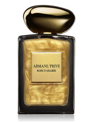 Armani Prive Rose d'Arabie L'Or du Desert Giorgio Armani für Frauen und Männer