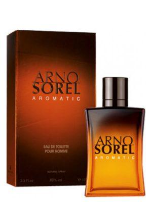 Aromatic Arno Sorel für Männer