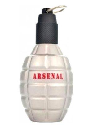 Arsenal Gilles Cantuel für Männer