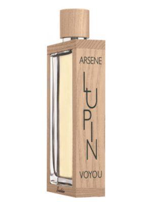 Arsene Lupin Voyou Eau de Parfum Guerlain für Männer