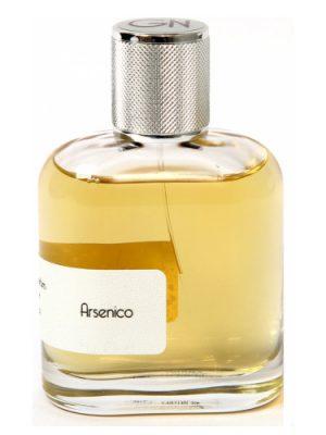 Arsenico Ghost Nose Parfums für Frauen und Männer