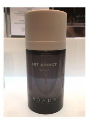 Art Addict Roads für Frauen und Männer