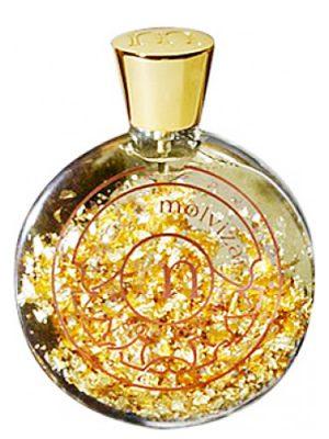 Art & Gold & Perfume (2016) Ramon Molvizar für Frauen und Männer