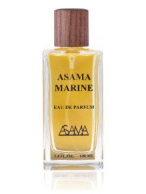 Asama Marine ASAMA Perfumes für Frauen und Männer