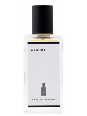 Ashura Café de Parfum für Frauen und Männer