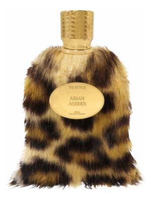 Asian Amber Be Style Perfumes für Frauen
