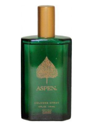 Aspen For Men Coty für Männer
