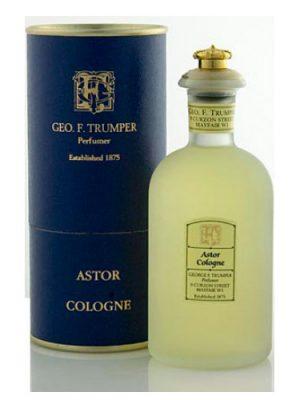 Astor Cologne Geo. F. Trumper für Männer