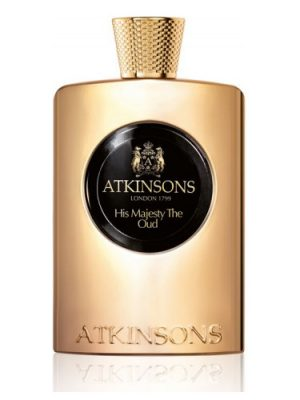 Atkinsons His Majesty The Oud Atkinsons für Männer