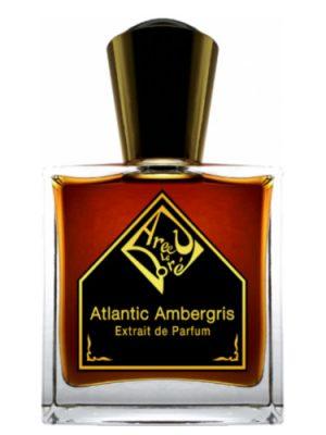 Atlantic Ambergris Areej Le Doré für Frauen und Männer