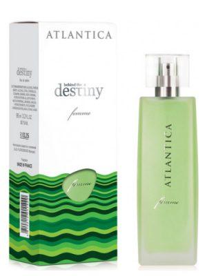Atlantica Femme Behind The Destiny Dilis Parfum für Frauen