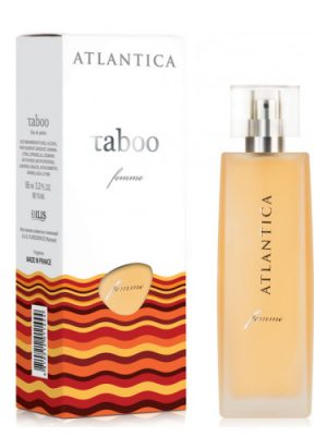 Atlantica Femme Taboo Dilis Parfum für Frauen
