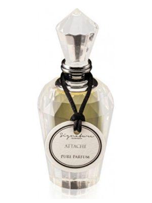 Attache Signature Fragrances für Männer