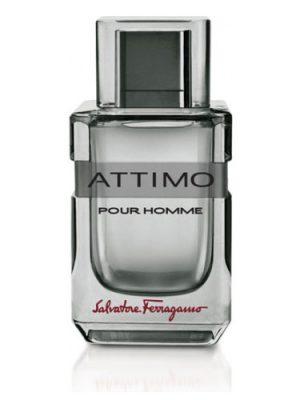 Attimo Pour Homme Salvatore Ferragamo für Männer