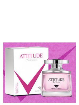 Attitude for Women Swiss Arabian für Frauen
