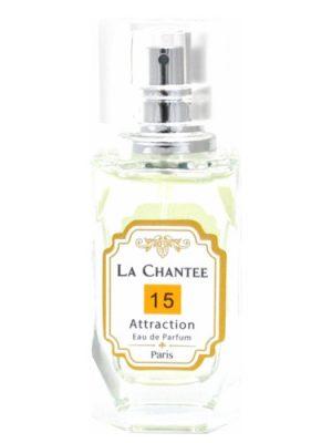 Attraction No. 15 La Chantee für Männer