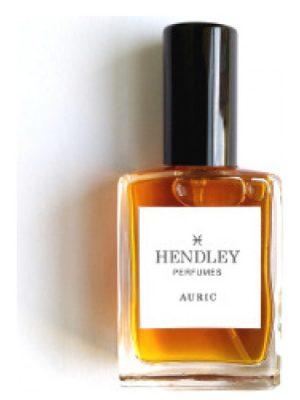 Auric Hendley Perfumes für Frauen und Männer