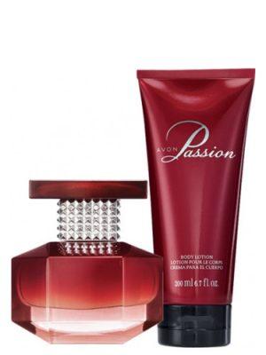 Avon Passion Avon für Frauen
