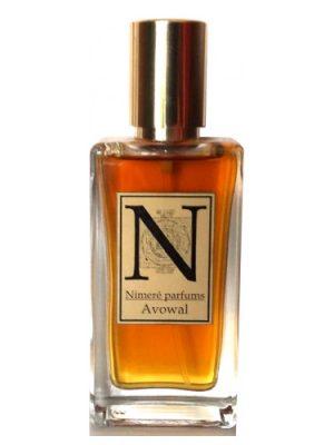 Avowal (Клятва) Nimere Parfums für Frauen und Männer