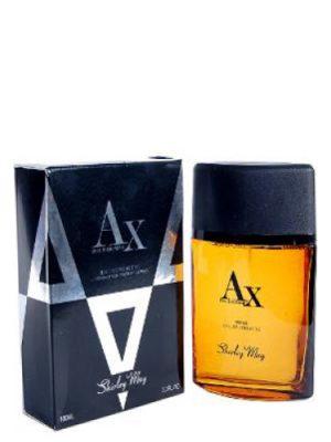Ax Shirley May für Männer