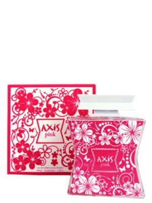 Axis Pink Axis für Frauen
