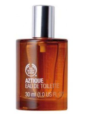 Aztique The Body Shop für Frauen