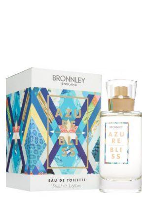 Azure Bliss Bronnley für Frauen