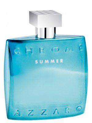 Azzaro Chrome Summer Azzaro für Männer