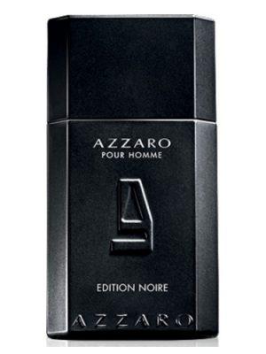 Azzaro Pour Homme Édition Noire Azzaro für Männer