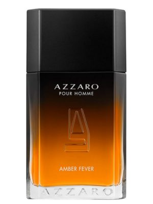 Azzaro Pour Homme Amber Fever Azzaro für Männer