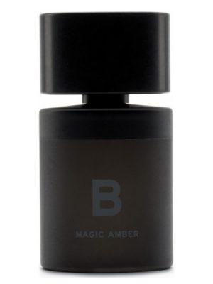 B Magic Amber Blood Concept für Frauen und Männer