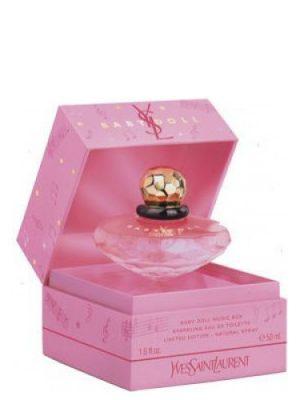 Baby Doll Music Box Collector 2007 Yves Saint Laurent für Frauen