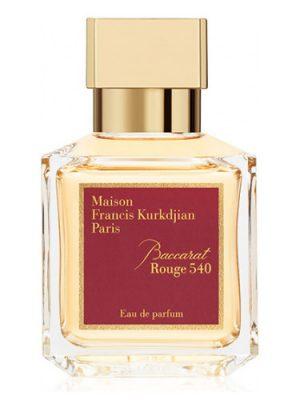 Baccarat Rouge 540 Maison Francis Kurkdjian für Frauen und Männer