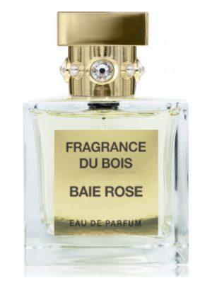 Baie Rose Fragrance Du Bois für Frauen und Männer