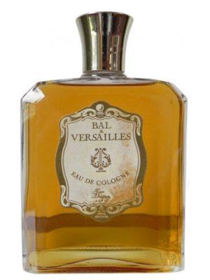 Bal à Versailles Eau de Cologne Jean Desprez für Frauen
