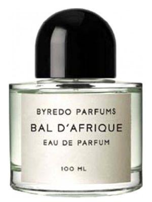 Bal d'Afrique Byredo für Frauen und Männer