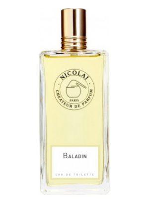 Baladin Nicolai Parfumeur Createur für Männer