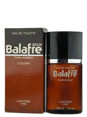 Balafre Brun Lancome für Männer