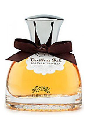 Balinese Vanilla Mistral für Frauen