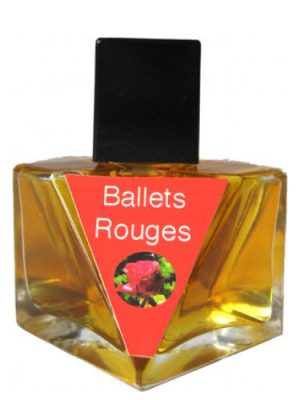 Ballets Rouges Olympic Orchids Artisan Perfumes für Frauen