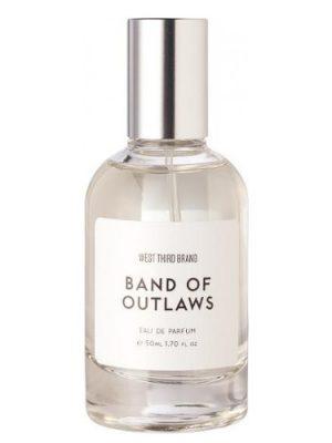 Band of Outlaws West Third Brand für Frauen und Männer