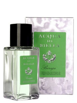 Baraja Acqua di Biella für Frauen und Männer