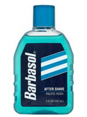 Barbasol Pacific Rush Perio