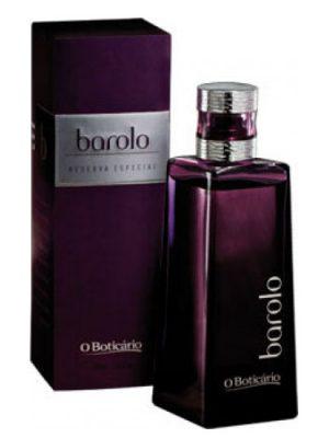 Barolo O Boticário für Männer
